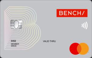 BDO Bench Mastercard