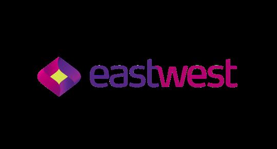 EastWest 1st Mastercard