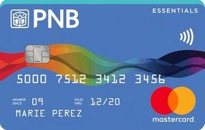 PNB Essentials Mastercard
