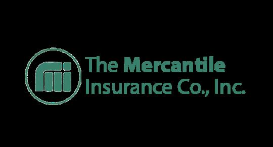 The Mercantile Insurance Co., Inc.