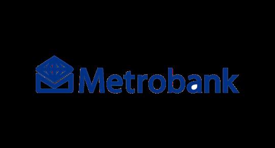 Metrobank M Free Mastercard