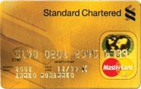 Standard Chartered 360 Rewards Classic Card