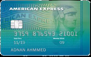 BDO American Express® Credit Card