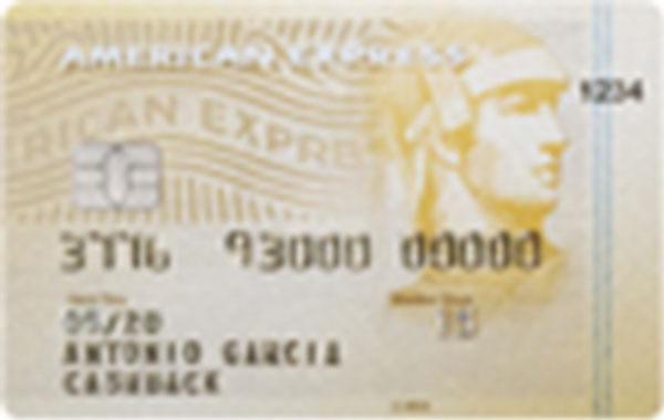 BDO American Express® Cashback Credit Card