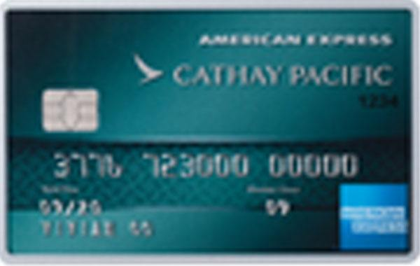 BDO Cathay Pacific American Express® Credit Card