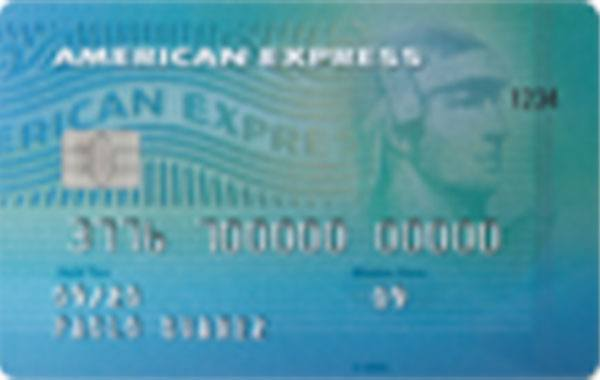 BDO American Express® Credit Card
