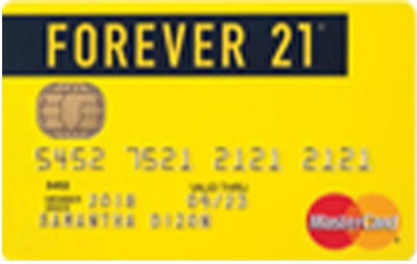 BDO Forever21 Mastercard