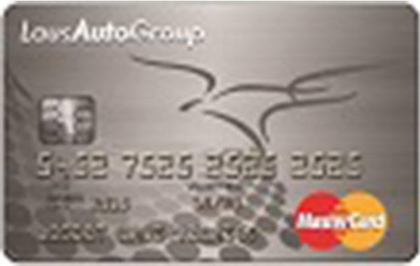 BDO LausAutoGroup Mastercard