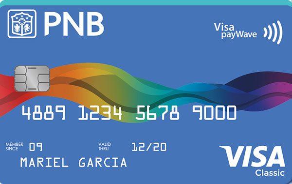 PNB - PNB Visa Classic