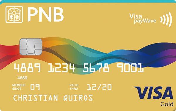 PNB - PNB Visa Gold