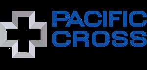 Pacific Cross - De Luxe Peso Including USA/Canada/HK