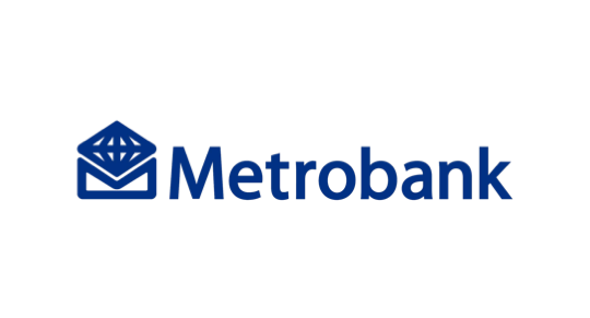 Metrobank Rewards Plus Visa