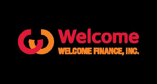 Welcome Finance Personal Loan