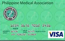 UnionBank Philippine Medical Association Credit Card