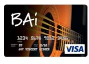UnionBank Bai Visa