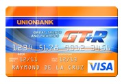 UnionBank Great Treats and Rewards (GTR)