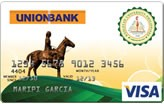 UnionBank Wesleyan University Philippines Credit Card